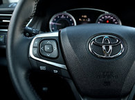 2015 Toyota Camry XLE  12774 KM SEULEMENT!!!1