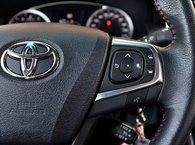 2015 Toyota Camry ******** SE PKG SUPER PROPRE!!!!!!