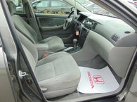 2007 Toyota Corolla DEAL PENDING SE TOIT AUTO