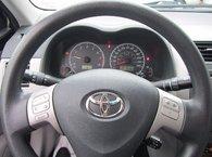 2011 Toyota Corolla LE SUNROOF PUSH START