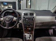 2011 Toyota Corolla LE; AUTO A/C MAGS BAS KILOMÉTRAGE
