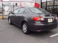 Toyota Corolla PREMIER VERSEMENT EN MARS 2017 2012
