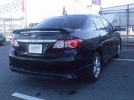 2012 Toyota Corolla SPORT TOIT OUVRANT + CUIR