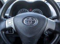 Toyota Corolla *****C PKG 2012
