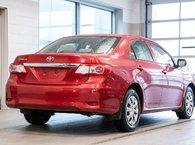 2012 Toyota Corolla CE -- BLUETOOTH # CRUISE CONTROL --