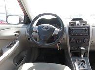 2013 Toyota Corolla *****D PKG TOIT