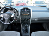 2013 Toyota Corolla 5 VITESSES B PKG