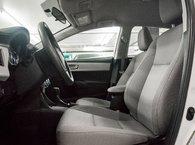 2014 Toyota Corolla CAMERA DE RECUL