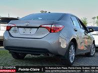 2014 Toyota Corolla TECH PKG +NAV