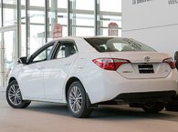 2014 Toyota Corolla LE - B Package