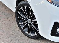 2014 Toyota Corolla S PKG TOIT,CUIR,MAGS!!!