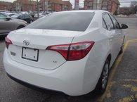 2015 Toyota Corolla LE CAMERA DE RECUL
