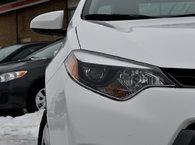 2015 Toyota Corolla LE PKG CAMÉRA DE RECULE