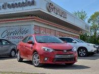 2015 Toyota Corolla LE UPGRADE PKG!!!!!