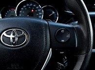 2015 Toyota Corolla LE PKG