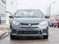 2015 Toyota Corolla LE CAMERA DE RECUL BLUETOOTH