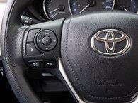 2016 Toyota Corolla LE CAMERA