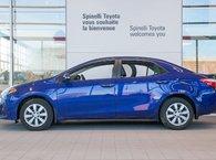 2016 Toyota Corolla S