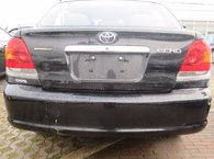 Toyota Echo SEDAN+DEMARREUR A DISTANCE 2003