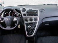 2014 Toyota Matrix DEAL PENDING MANUAL AC GR ELECTRIQUE BAS KM