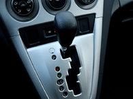 2014 Toyota Matrix MATRIX BASE