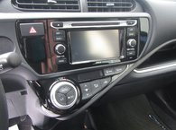2015 Toyota Prius C HYBRID
