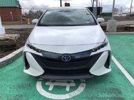 2018 Toyota PRIUS PRIME -
