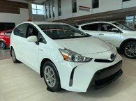 2018 Toyota Prius v BASE