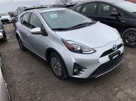 2018 Toyota Prius -