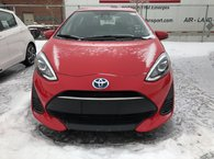 2019 Toyota Prius Upgrade