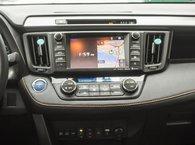 2017 Toyota RAV-4 Hybride SE HYBRID