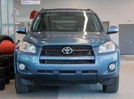 2012 Toyota RAV4 Sport - 4WD