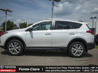 2014 Toyota RAV4 *****LIMITED + GPS