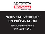2014 Toyota RAV4 LIMITED TECH