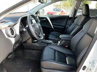 2015 Toyota RAV4 AWD LIMITED
