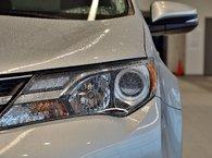 2015 Toyota RAV4 XLE - AWD