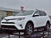 2016 Toyota RAV4 XLE,FWD