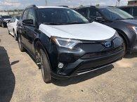 2018 Toyota RAV4 LE+