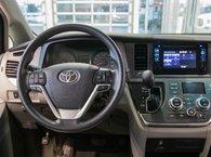2016 Toyota Sienna BASE