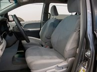 2017 Toyota Sienna BASE