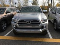 2017 Toyota Tacoma Limited V6