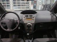 2011 Toyota Yaris RS