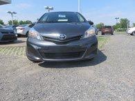 2013 Toyota Yaris AA PKG