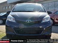 2014 Toyota Yaris HB