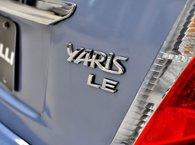 2014 Toyota Yaris LE 5-Door AT