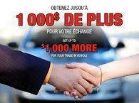 2014 Toyota Yaris HB 5 PORTES AUTOMATIQUE A/C BLUETOOTH