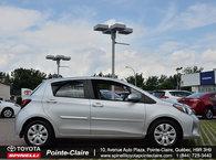 2015 Toyota Yaris COMME NEUF!!!!