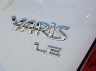 2016 Toyota Yaris LE HB