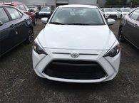 2017 Toyota Yaris Base