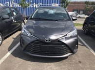 2018 Toyota Yaris CE